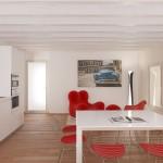 Palazzo Fanzago: Appartamento 2