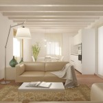 Palazzo Fanzago: Appartamento 3