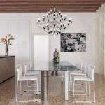 Palazzo Fanzago: Appartamento 4