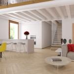 Palazzo Fanzago: Appartamento 5