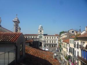 Palazzo San Clemente