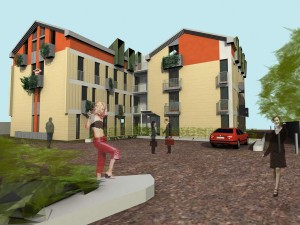 Dal Poz Housing